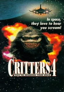 critters-4