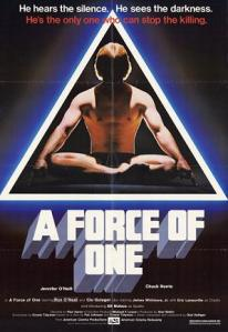 a_force_of_one