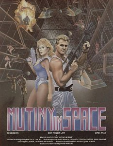 spacemutiny