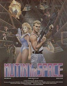 spacemutiny