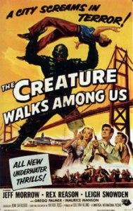 the_creature_walks_among_us