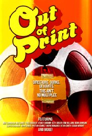 out_of_print